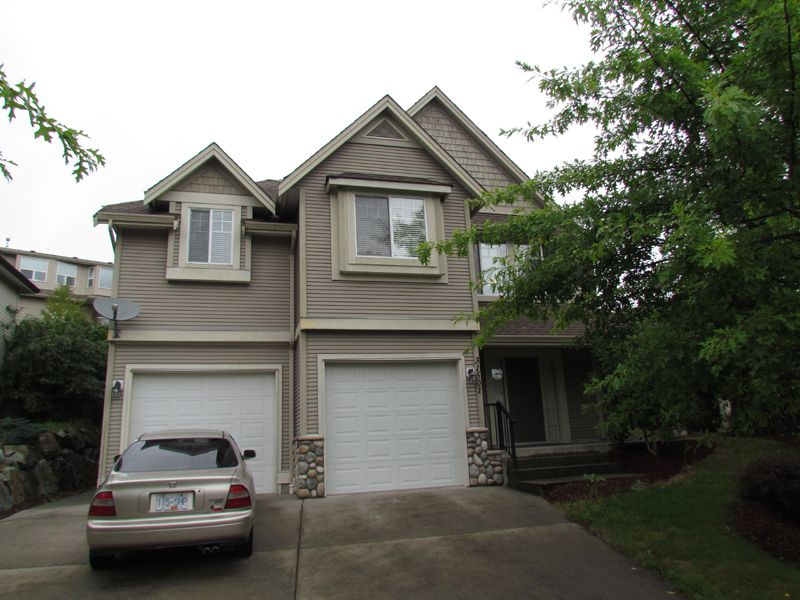 Main Photo: UPPER 31501 SPUR AVE. in ABBOTSFORD: Abbotsford West Condo for rent (Abbotsford)