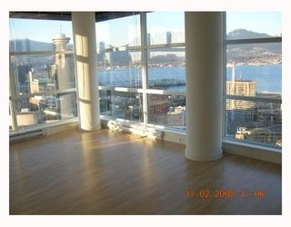 """Photo 9: 3606 602 CITADEL PARADE BB in Vancouver: Downtown VW Condo for sale in """"SPECTRUM"""" (Vancouver West)  : MLS®# V689482"""