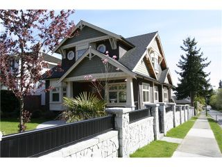 Photo 10: 4098 W 34TH Avenue in Vancouver: Dunbar House for sale (Vancouver West)  : MLS®# V958700