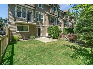 """Photo 19: 55 11720 COTTONWOOD Drive in Maple Ridge: Cottonwood MR Townhouse for sale in """"COTTONWOOD GREEN"""" : MLS®# R2184980"""