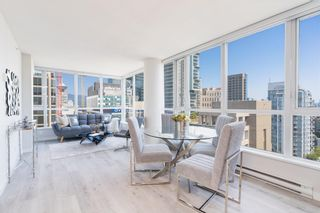 """Photo 3: 1503 833 SEYMOUR Street in Vancouver: Downtown VW Condo for sale in """"CAPITOL RESIDENCES"""" (Vancouver West)  : MLS®# R2600228"""
