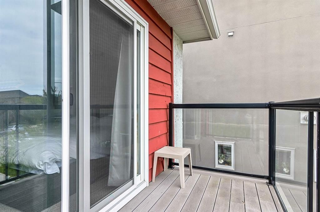 Photo 21: Photos: 2621C 1 Avenue NW in Calgary: West Hillhurst Row/Townhouse for sale : MLS®# A1111551