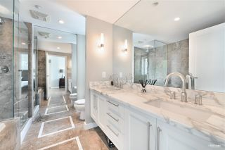 Photo 2: 1204 1616 BAYSHORE DRIVE in Vancouver: Coal Harbour Condo for sale (Vancouver West)