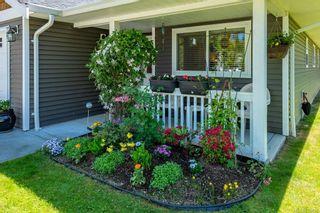 Photo 3: 11 3400 Coniston Cres in : CV Cumberland Half Duplex for sale (Comox Valley)  : MLS®# 876799