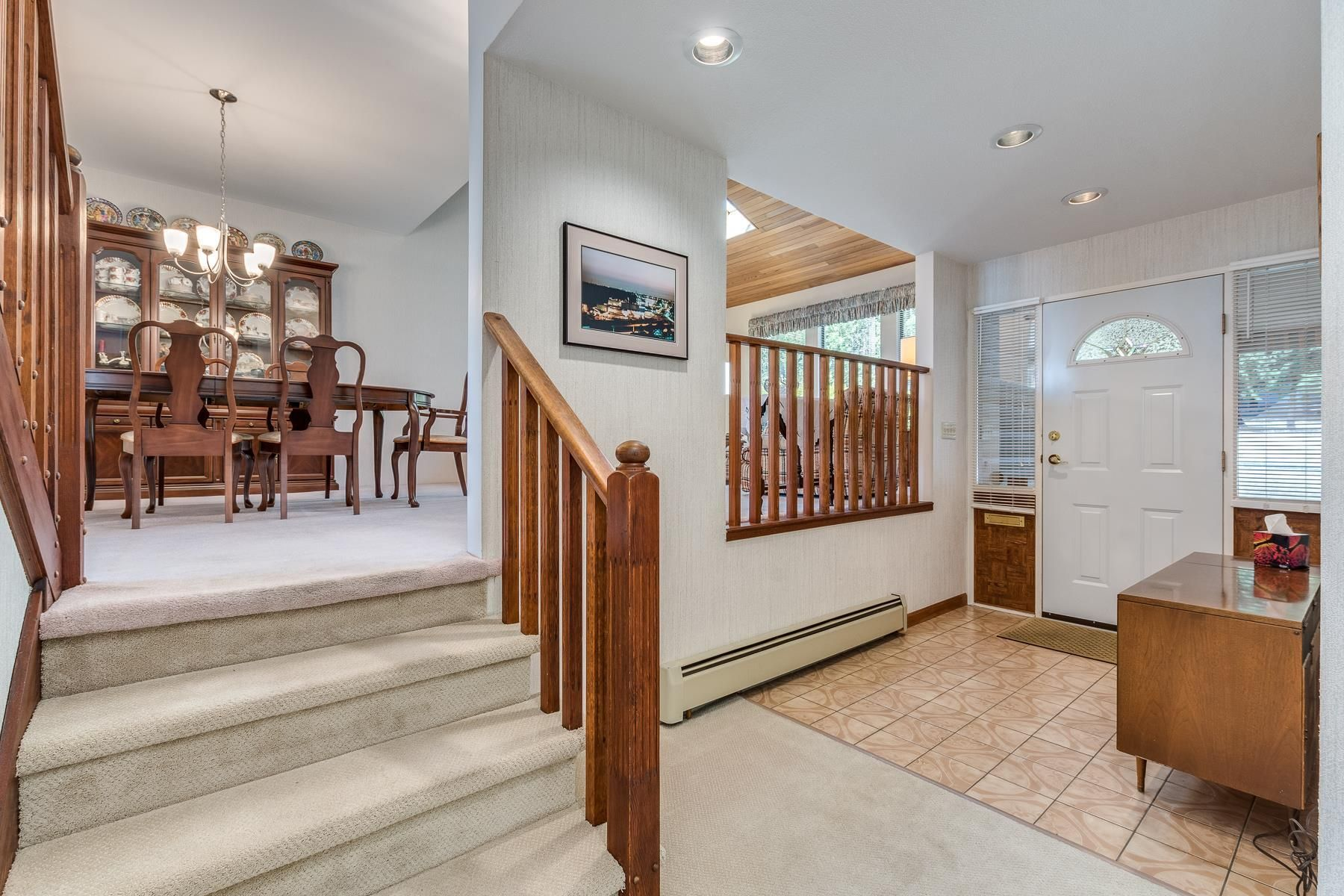 """Photo 4: Photos: 378 BALFOUR Drive in Coquitlam: Coquitlam East House for sale in """"DARTMOOR HEIGHTS"""" : MLS®# R2600428"""