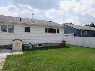Photo 14: 151 Portland Avenue in Winnipeg: Residential for sale (2D)  : MLS®# 1919299