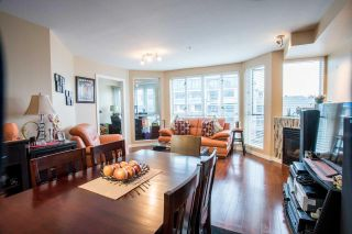 """Photo 8: 407 122 E 3RD Street in North Vancouver: Lower Lonsdale Condo for sale in """"SAUSALITO"""" : MLS®# R2034423"""