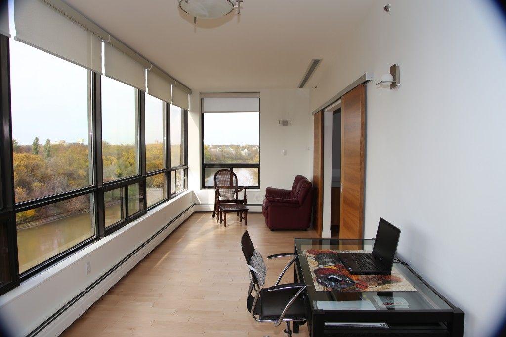 Photo 22: Photos: 604 141 Wellington Crescent in Winnipeg: Crescentwood Condo for sale (South Winnipeg)  : MLS®# 1425804