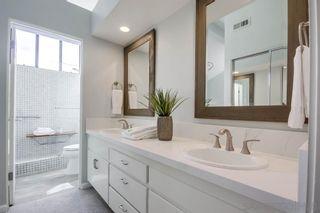 Photo 39: LINDA VISTA Townhouse for sale : 3 bedrooms : 6374 Caminito Del Pastel in San Diego