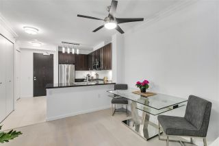"""Photo 9: 210 170 W 1ST Street in North Vancouver: Lower Lonsdale Condo for sale in """"ONE PARK LANE"""" : MLS®# R2535105"""