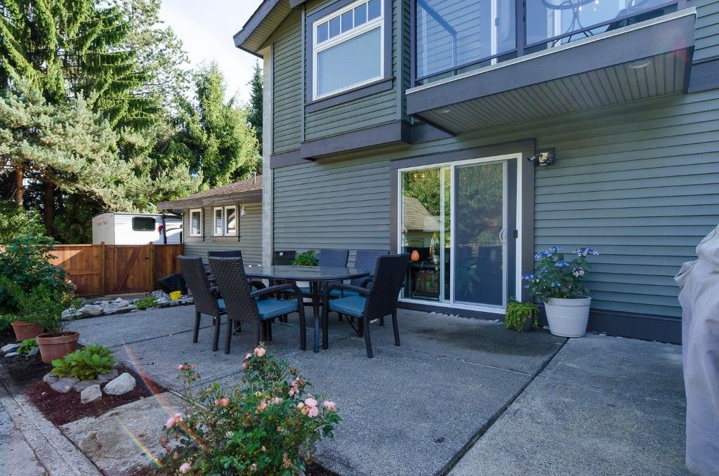 """Photo 46: Photos: 18295 21A Avenue in Surrey: Hazelmere House for sale in """"REDWOOD PARK-HAZELMERE"""" (South Surrey White Rock)  : MLS®# R2006941"""