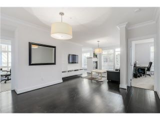"""Photo 3: 119 5777 BIRNEY Avenue in Vancouver: University VW Condo for sale in """"PATHWAYS"""" (Vancouver West)  : MLS®# V1136428"""