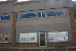 Photo 1: 13043 156 Street in Edmonton: Zone 40 Industrial for sale : MLS®# E4265948