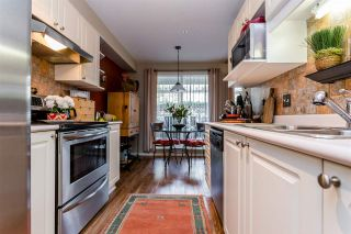 """Photo 7: 108 20433 53 Avenue in Langley: Langley City Condo for sale in """"COUNTRYSIDE ESTATES"""" : MLS®# R2141643"""
