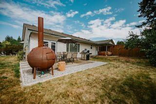 Photo 16: 5597 CURTIS Place in Sechelt: Sechelt District House for sale (Sunshine Coast)  : MLS®# R2617023