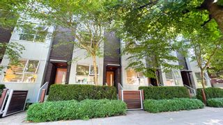 """Photo 31: 2180 W 8TH Avenue in Vancouver: Kitsilano Townhouse for sale in """"Canvas"""" (Vancouver West)  : MLS®# R2605836"""