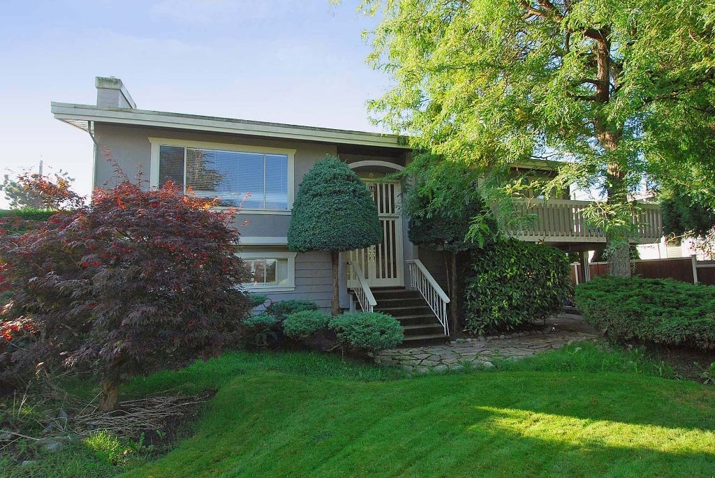 Main Photo: 11660 SEAHAVEN Place in Richmond: Ironwood House for sale : MLS®# V916617