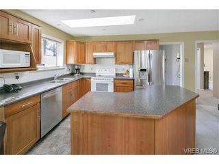 Photo 7: 4700 Sunnymead Way in VICTORIA: SE Sunnymead House for sale (Saanich East)  : MLS®# 722127