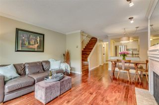 "Photo 7: 105 2455 YORK Avenue in Vancouver: Kitsilano Condo for sale in ""Green Wood York"" (Vancouver West)  : MLS®# R2100084"
