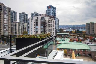 """Photo 27: 1009 QUEBEC Street in New Westminster: Downtown NW Townhouse for sale in """"Capital"""" : MLS®# R2518400"""