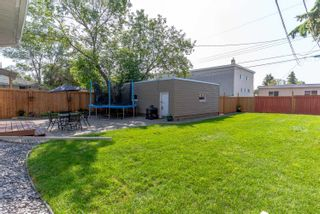 Photo 32: 11311 111A Avenue in Edmonton: Zone 08 House for sale : MLS®# E4257063