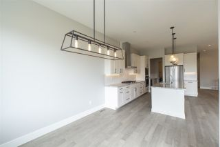 Photo 18: 4610 Knight Point in Edmonton: Zone 56 House Half Duplex for sale : MLS®# E4224095