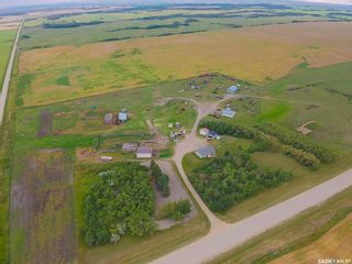 Photo 1: Rm Indian Head 156 Acre Home Quarter in Indian Head: Farm for sale (Indian Head Rm No. 156)  : MLS®# SK867607