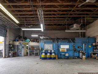 """Photo 3: 5368 LANE ST. Street in Burnaby: Metrotown Business for sale in """"HTV Auto Body"""" (Burnaby South)  : MLS®# C8037545"""