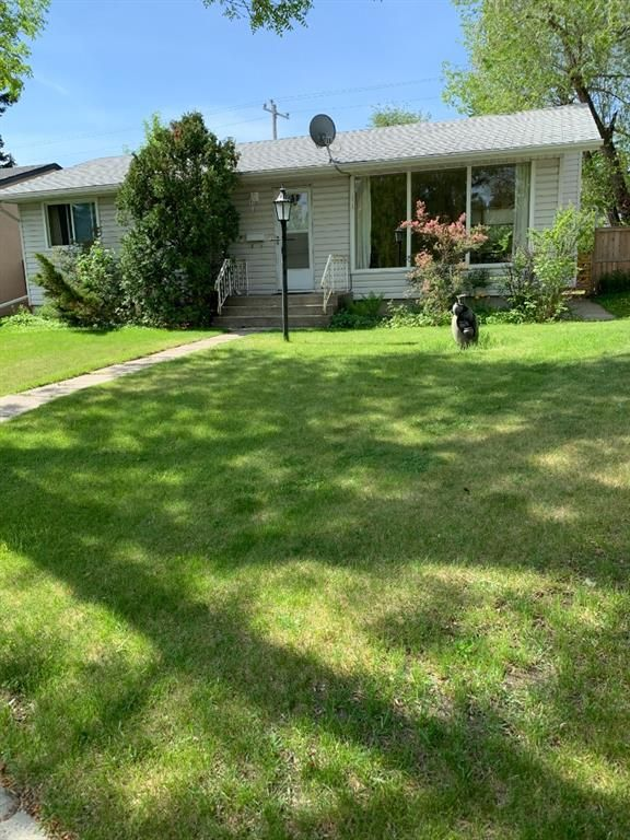 Main Photo: 2615 Lougheed Drive SW in Calgary: Lakeview Detached for sale : MLS®# A1115314