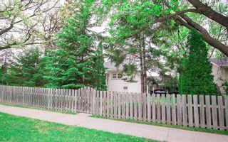 Photo 26: 15 Lennox Avenue in Winnipeg: St Vital Residential for sale (2D)  : MLS®# 202119099