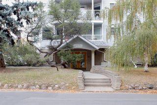 Photo 2: 203 10810 86 Avenue in Edmonton: Zone 15 Condo for sale : MLS®# E4266075