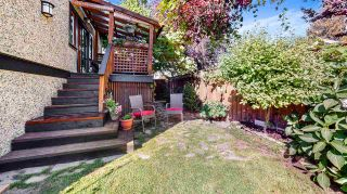 Photo 29: 2705 W 5TH Avenue in Vancouver: Kitsilano 1/2 Duplex for sale (Vancouver West)  : MLS®# R2497295