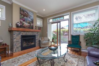 Photo 6: 37 10520 McDonald Park Rd in : NS Sandown Row/Townhouse for sale (North Saanich)  : MLS®# 882717