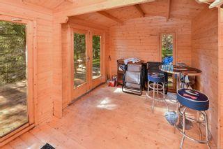 Photo 20: 418 Jayhawk Pl in : Hi Western Highlands House for sale (Highlands)  : MLS®# 865810