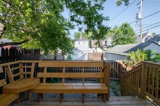 Photo 16: 331 Simcoe Street in Winnipeg: West End Residential for sale (5A)  : MLS®# 202116546