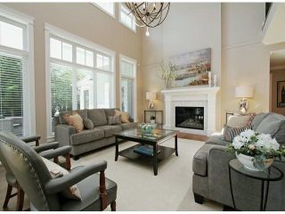Photo 4: 2107 131B ST in Surrey: Elgin Chantrell House for sale (South Surrey White Rock)  : MLS®# F1416976