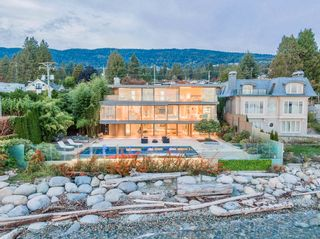 Photo 2: 166 28TH Street in Vancouver: Dundarave House for sale (West Vancouver)  : MLS®# R2622465