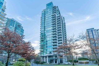 Photo 2: 603 1680 BAYSHORE DRIVE in Vancouver: Coal Harbour Condo for sale (Vancouver West)  : MLS®# R2294621