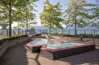 """Photo 25: 2608 108 W CORDOVA Street in Vancouver: Downtown VW Condo for sale in """"Woodwards W32"""" (Vancouver West)  : MLS®# R2591107"""