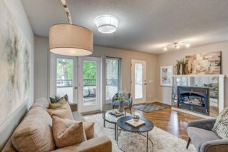 Photo 4: 3 708 2 Avenue NW in Calgary: Sunnyside Row/Townhouse for sale : MLS®# A1146665