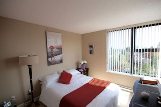 "Photo 13: 1103 288 UNGLESS Way in Port Moody: North Shore Pt Moody Condo for sale in ""CRESCENDO"" : MLS®# R2307973"