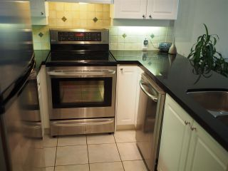"""Photo 9: 302 130 W 22ND Street in North Vancouver: Central Lonsdale Condo for sale in """"The Emerald"""" : MLS®# R2078620"""