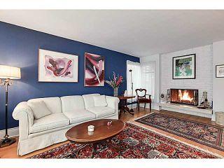 Photo 5: 1847 W 14TH Avenue in Vancouver: Kitsilano 1/2 Duplex for sale (Vancouver West)  : MLS®# V1035652