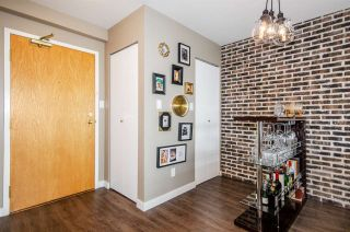 Photo 9: 306 488 HELMCKEN STREET in Vancouver: Yaletown Condo for sale (Vancouver West)  : MLS®# R2321117