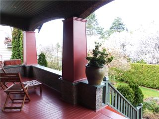Photo 17: 2616 TRINITY ST in Vancouver: Hastings East House for sale (Vancouver East)  : MLS®# V1108073