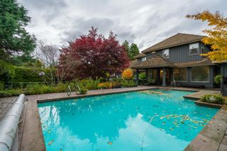 """Photo 53: 2489 138 Street in Surrey: Elgin Chantrell House for sale in """"PENINSULA PARK"""" (South Surrey White Rock)  : MLS®# R2414226"""