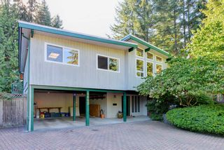 Photo 1: 4663 MCNAIR Place in North Vancouver: Lynn Valley House for sale : MLS®# R2116677