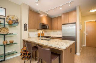 """Photo 9: 202 135 W 2ND Street in North Vancouver: Lower Lonsdale Condo for sale in """"CAPSTONE"""" : MLS®# R2547001"""