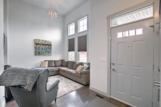 Photo 4: 507 Evanston Square NW in Calgary: Evanston Row/Townhouse for sale : MLS®# A1148030