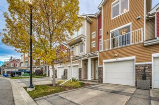 Photo 2: 10 Chaparral Ridge Park SE in Calgary: Chaparral Row/Townhouse for sale : MLS®# A1149327